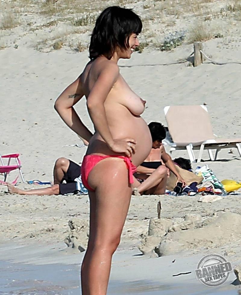 Fleri nackt Diane  Italian Diane