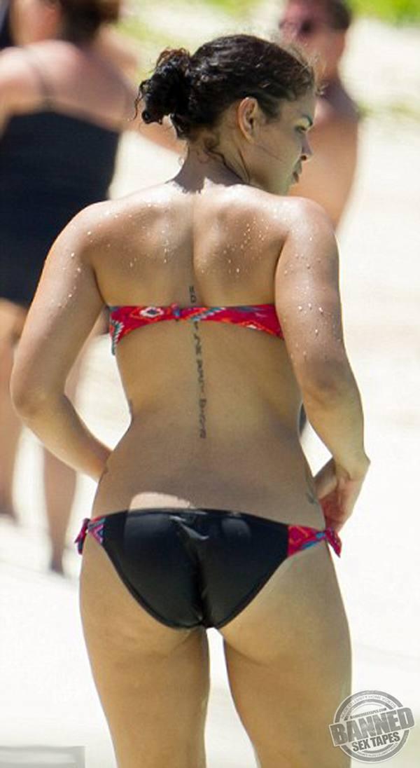 Casey anthony bikini pictures