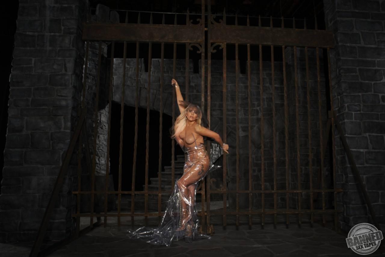 Фото голай леди гаги 1 фотография