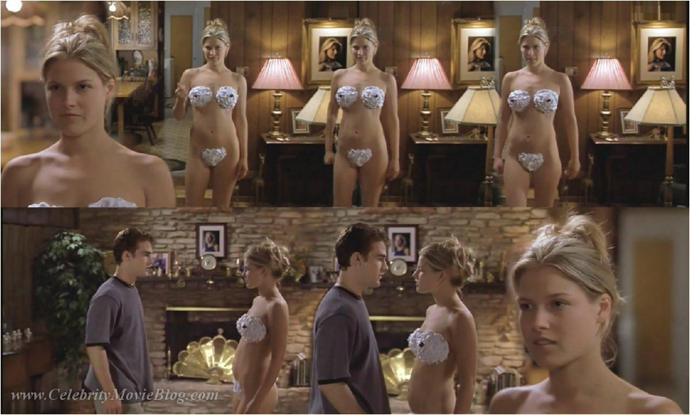 ali larter 05 This is my 21.st story, to know me a well I suggest to read all my previous ...