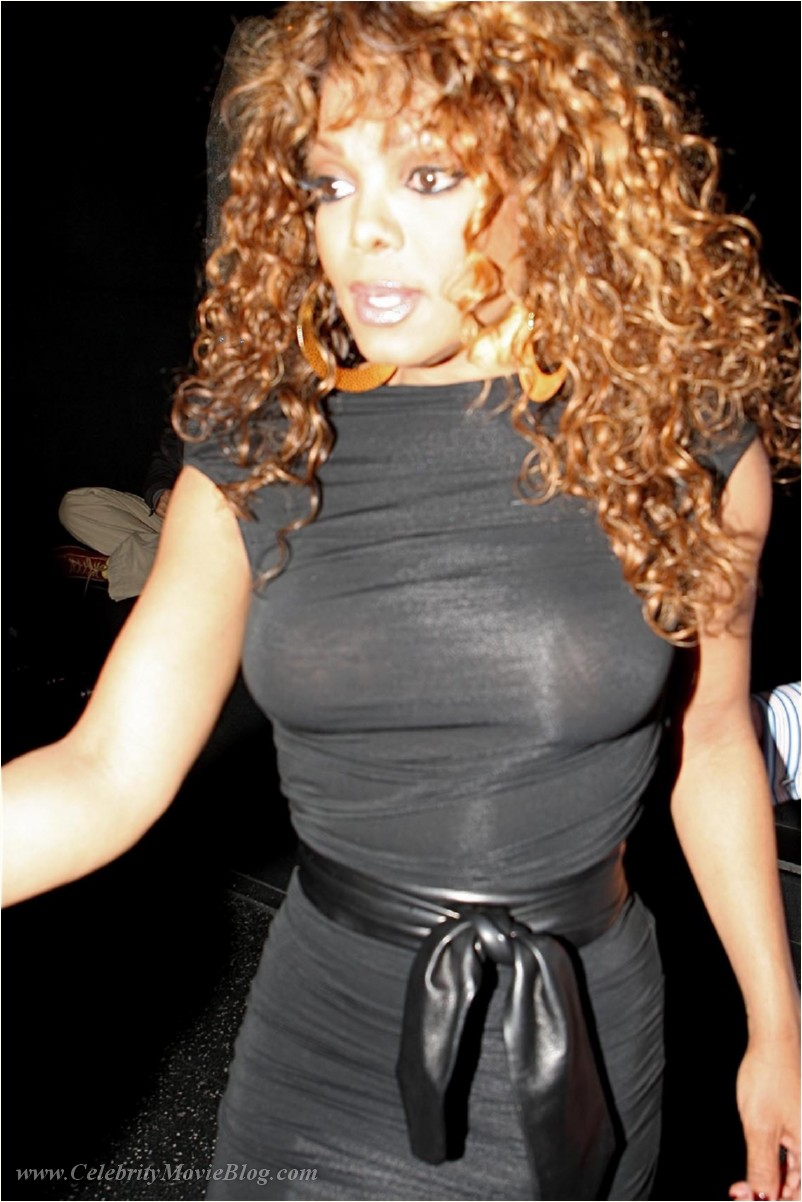 Naked pictures of janet jackson images 63