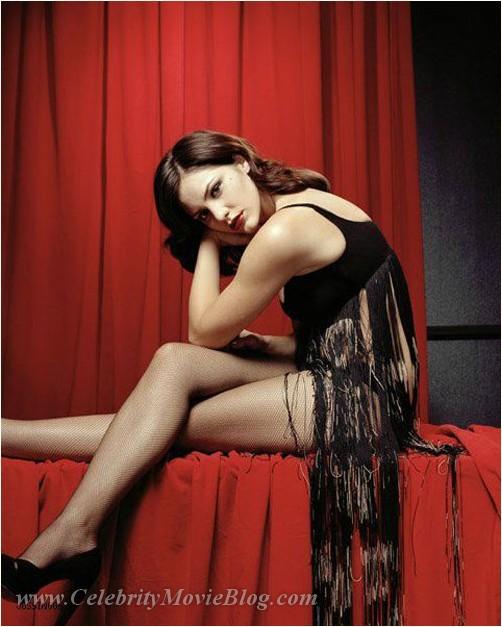 Katharine McPhee - nude celebrity toons @ Sinful Comics Free Access!