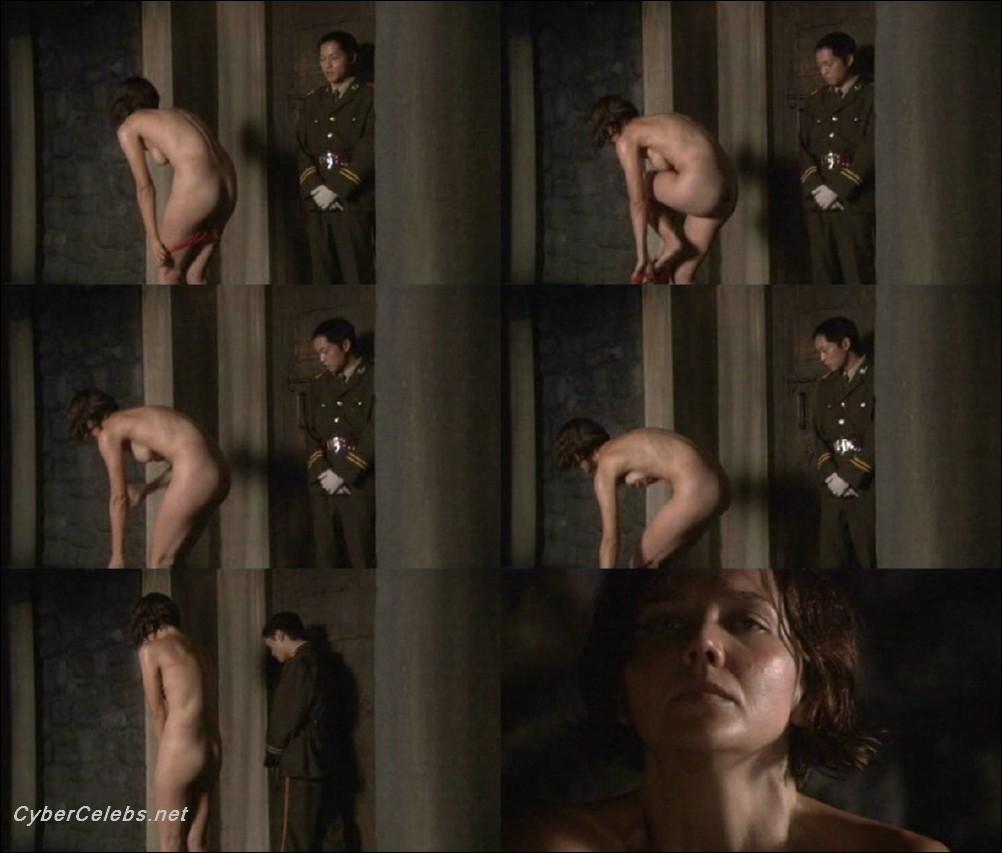 Maggie Gyllenhaal Nude Pics