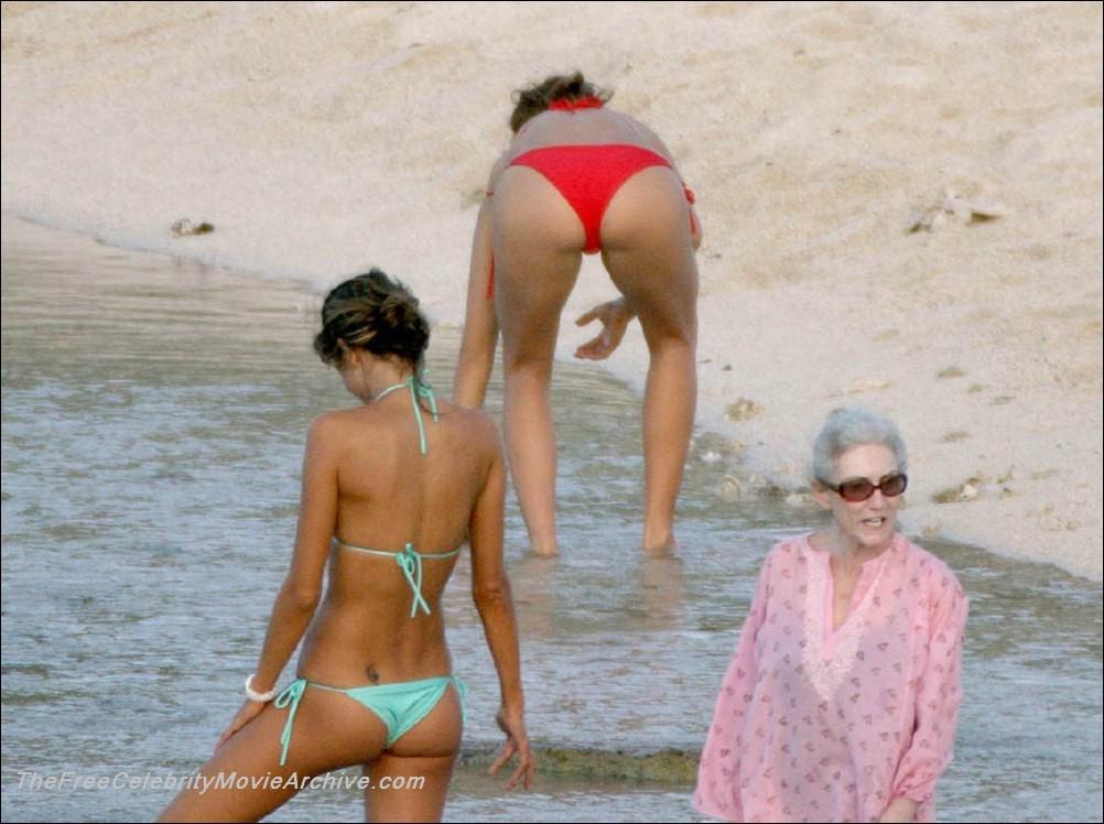 lima uncensored Adriana nude
