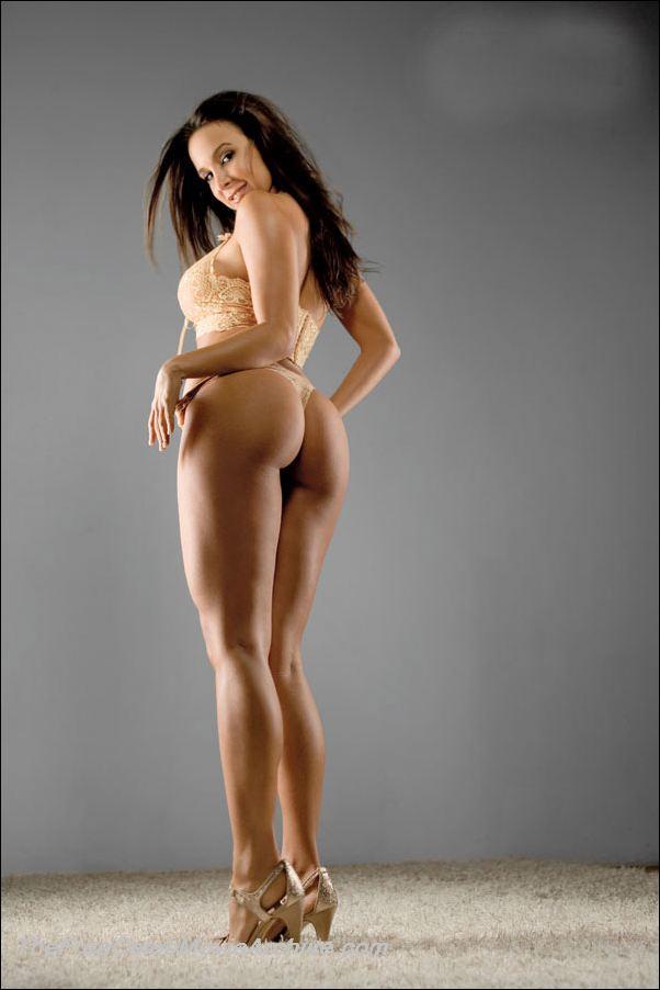 Something Maxim mayra veronica nude necessary