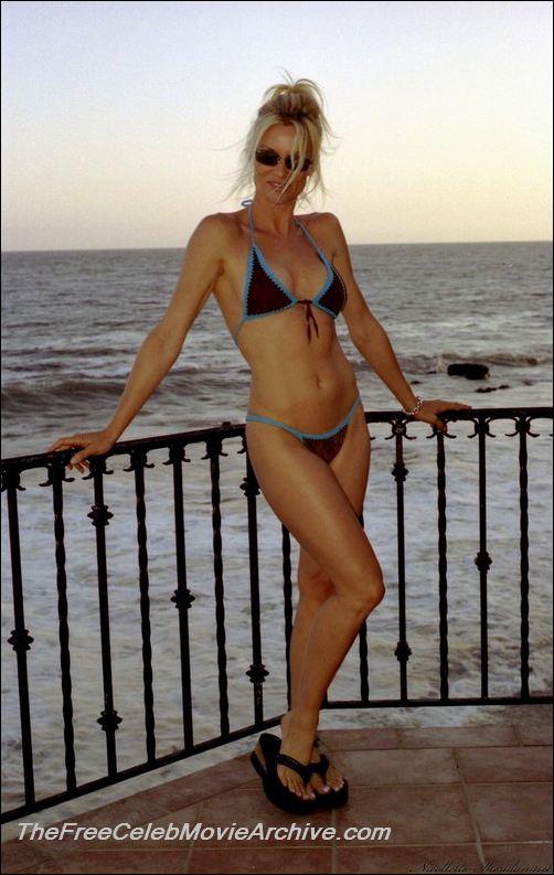 Sheridan Pics Nicollette Nude#2