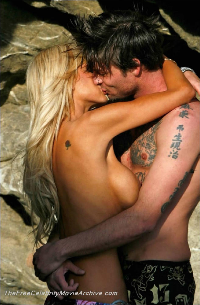 Shauna Sand Nude Pictures