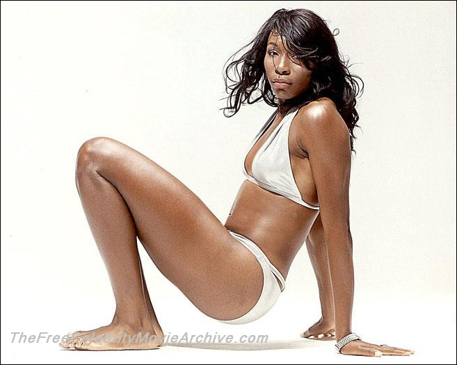 venus williams fully naked at thefreecelebritymoviearchive