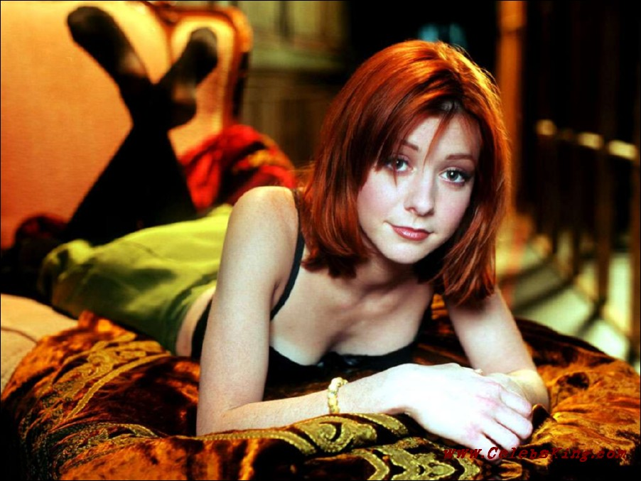 alyson hannigan 024 Getting an adult high school diploma may help you to make lots of positive ...