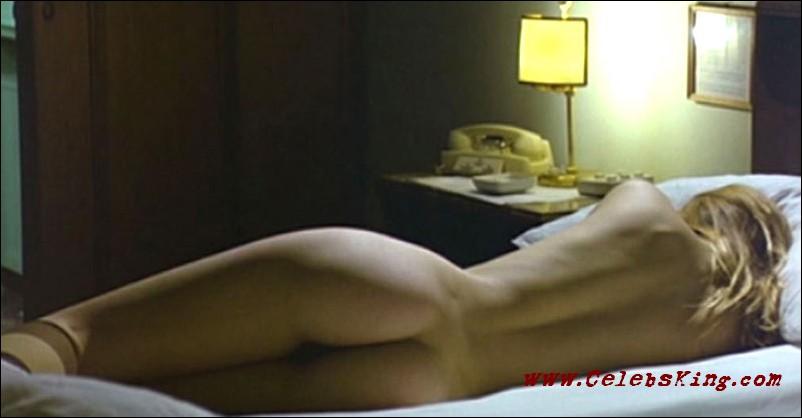 Nastassja Kinski The Free Celebrity Nude Movies Archive