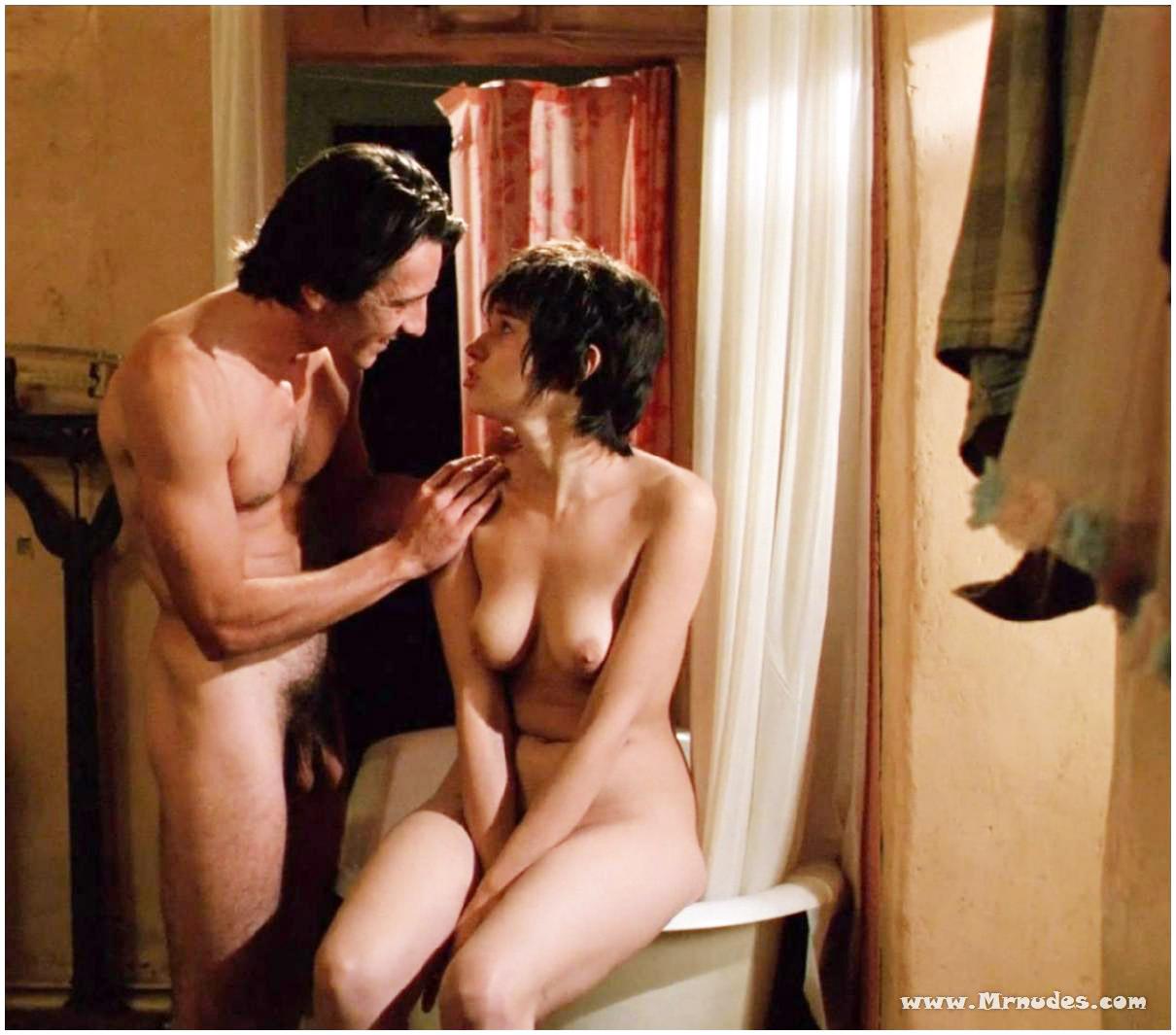 Эротические отрывки из художественных фильмов