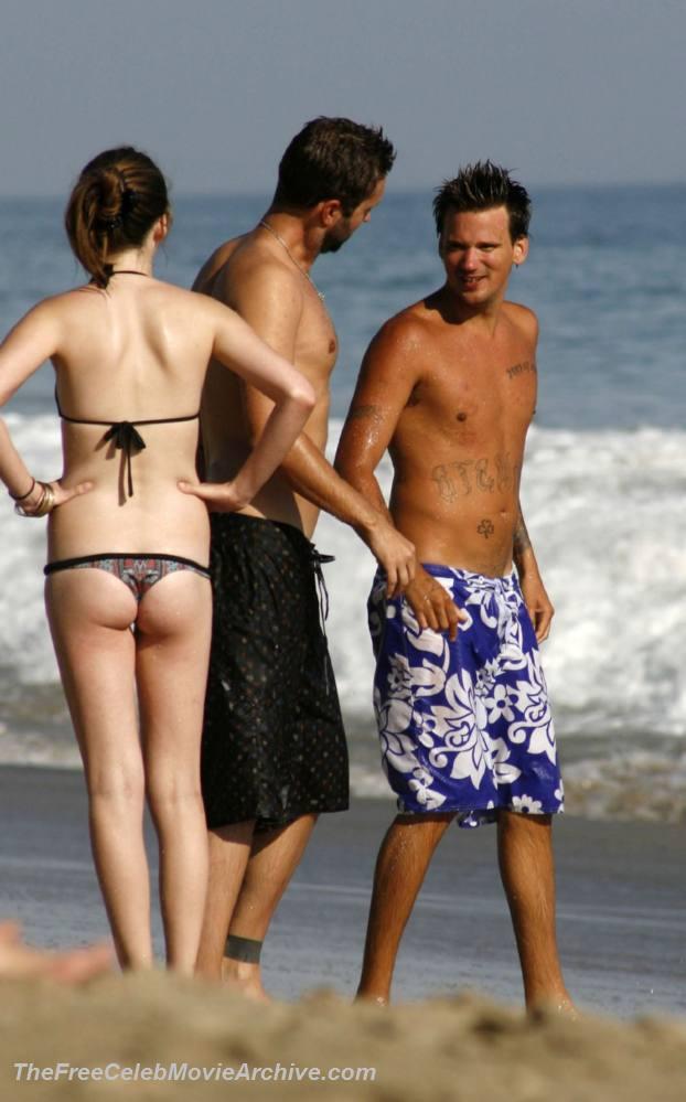 Nackt  Daveigh Chase 49 Hot