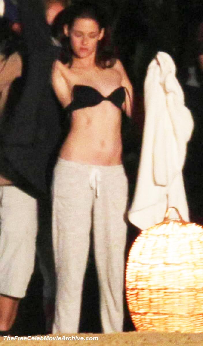 Kristen Stewart Casting Couch Sex Tape Leaked  Celeb Jihad